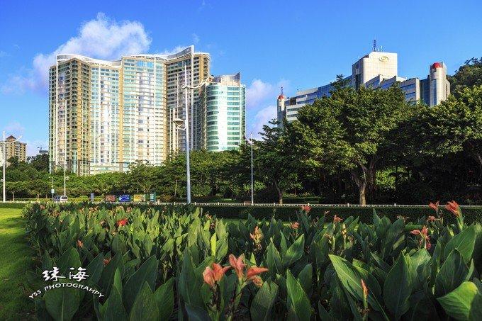 珠海海湾大酒店图片