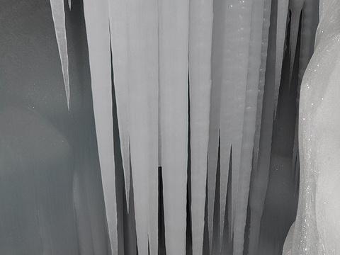 万年冰洞国家地质公园旅游景点图片