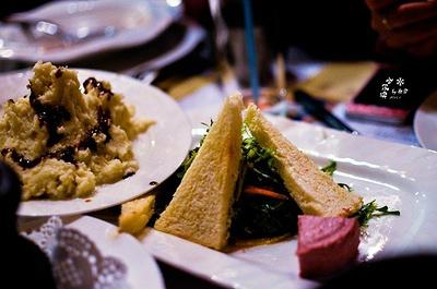 露西亚西餐厅(西十道街店)