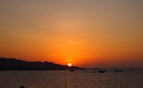 塘屿岛旅游景点攻略图
