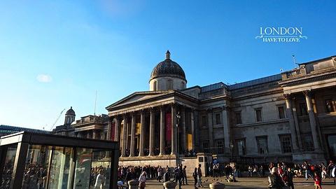 国家美术馆旅游景点攻略图