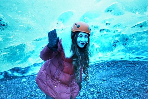 冰洞旅游景点攻略图