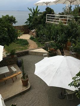 海地咖啡馆旅游景点攻略图