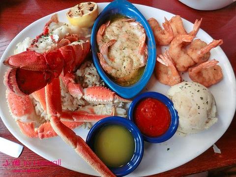 Red Lobster 旅游景点攻略图