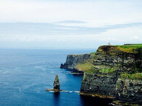 莫赫悬崖旅游景点图片
