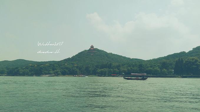 东湖快艇图片