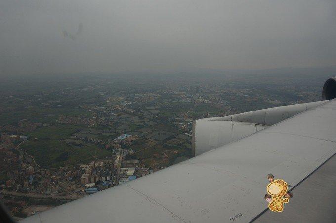 广州的领空图片
