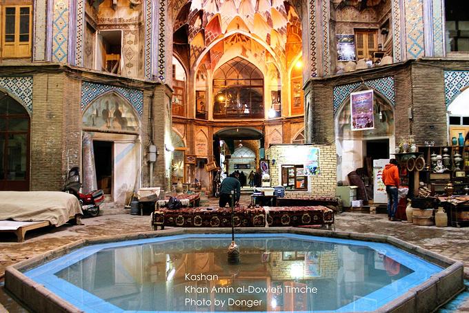 米尔扎·阿里汗驿站图片