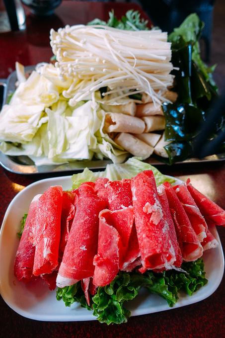 太阳火私厨(铜锅涮肉,烤肉)(人民路店)图片