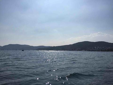 抚仙湖旅游景点攻略图