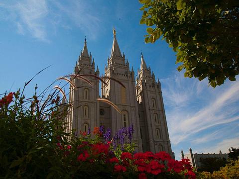 大礼拜堂旅游景点图片