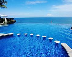 一个像夏天,一个像秋天——闺蜜巴厘岛之游