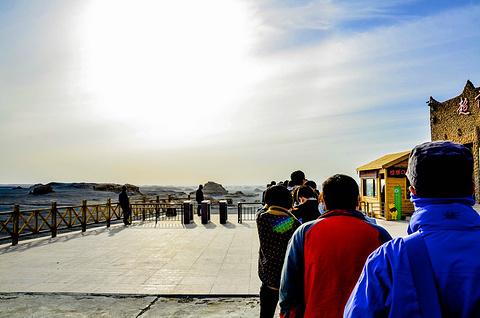 雅丹地质公园旅游景点攻略图