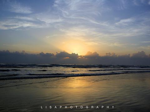 珍拉丁湾旅游景点图片
