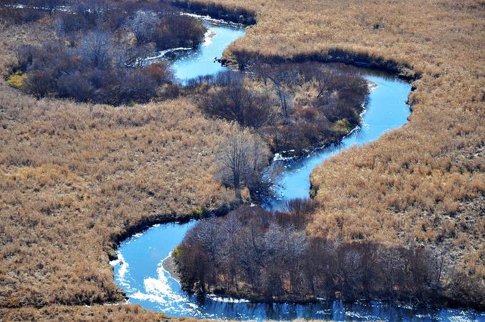 哈乌尔河图片