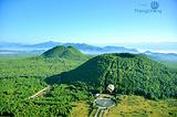 腾冲火山地热国家地质公园