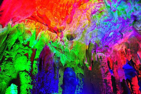 金水岩的图片