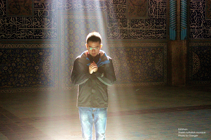 谢赫洛特芙拉清真寺图片
