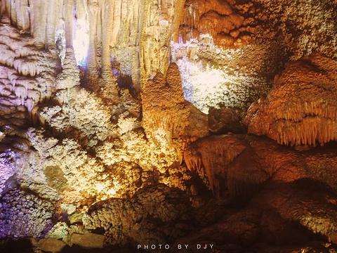 古猿人洞旅游景点图片