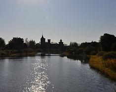 东北东线之旅—黑龙江、吉林、