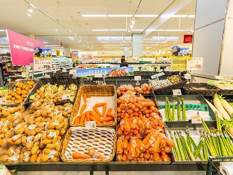 成田购物中心旅游景点图片