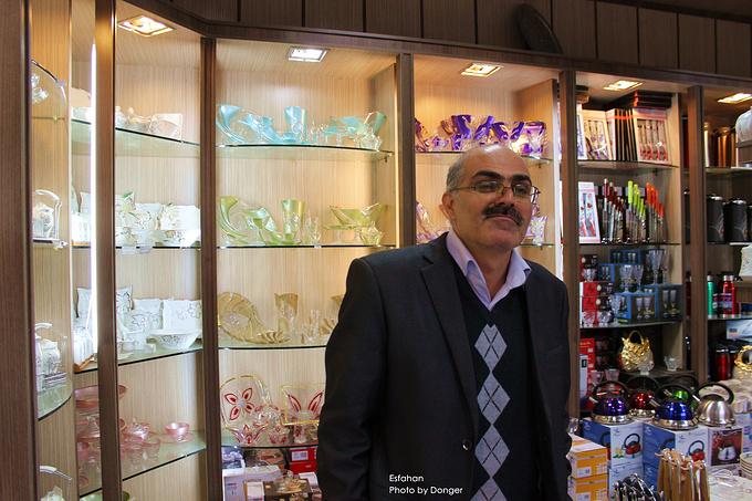 寻找伊朗传统美食图片