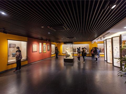 徐州性文化博物馆旅游景点图片