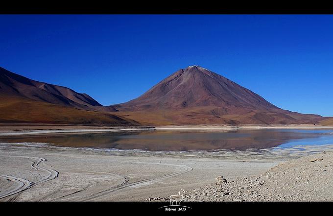 Laguna Verde (Bolivia) 图片