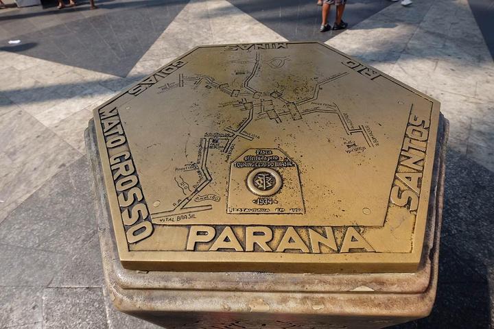 """""""据说大教堂附近也是圣保罗著名的抢劫案高发地区之一。游客一定要注意财物安全_圣保罗大教堂""""的评论图片"""