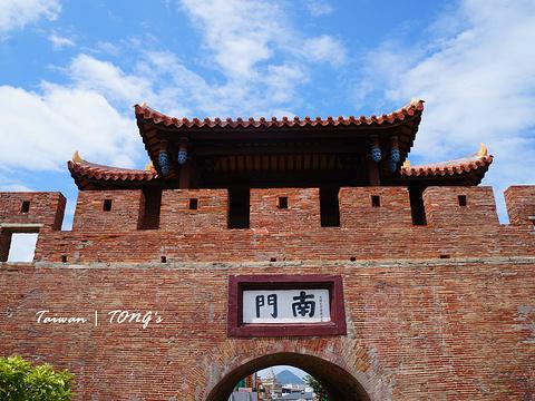 恒春古城旅游景点图片