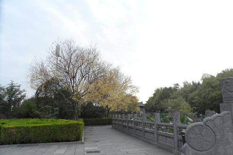 白马寺旅游景点攻略图