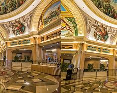 我在周末泡酒店之—长沙碧桂园凤凰国际酒店