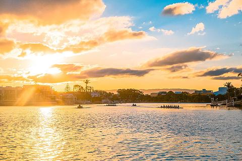 黄金海岸旅游景点图片