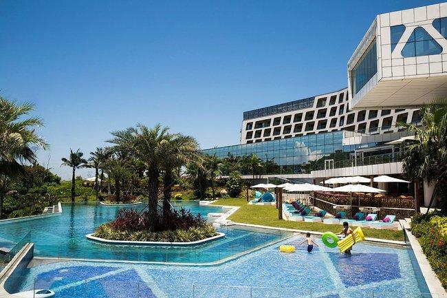 格力东澳大酒店(珠海南沙咀店)图片