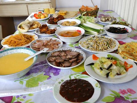 康陵正德春饼宴旅游景点图片