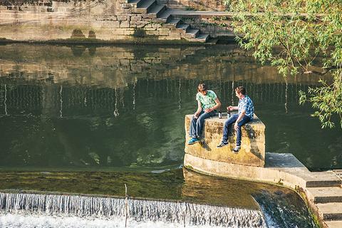 亚历山大公园旅游景点攻略图
