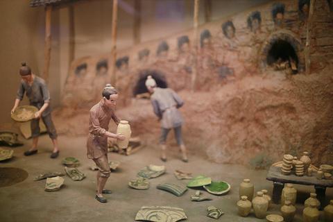 大理州博物馆的图片