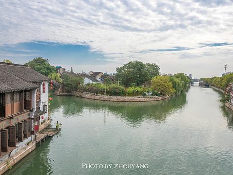 清名桥旅游景点图片