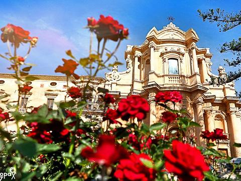 圣多米尼克教堂旅游景点图片