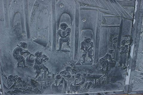 绕南陶瓷主题园旅游景点攻略图