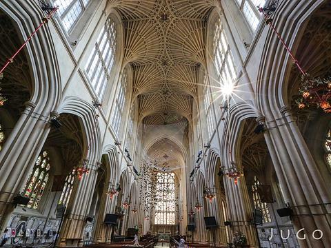 圣约翰福音天主教堂旅游景点图片