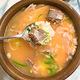 王猪肉汤饭