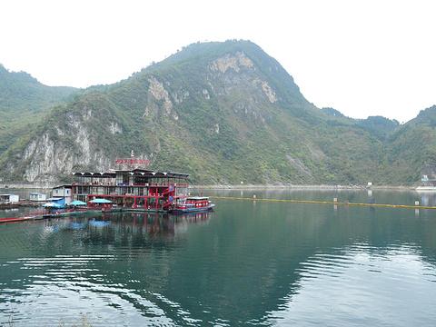 乌江桥旅游景点图片