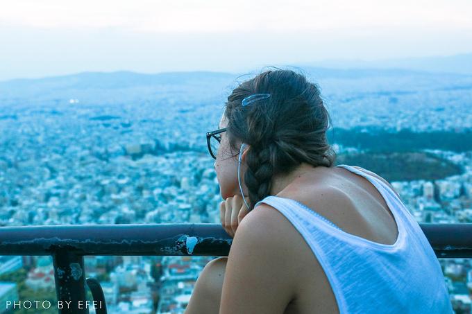 利卡维多斯山图片