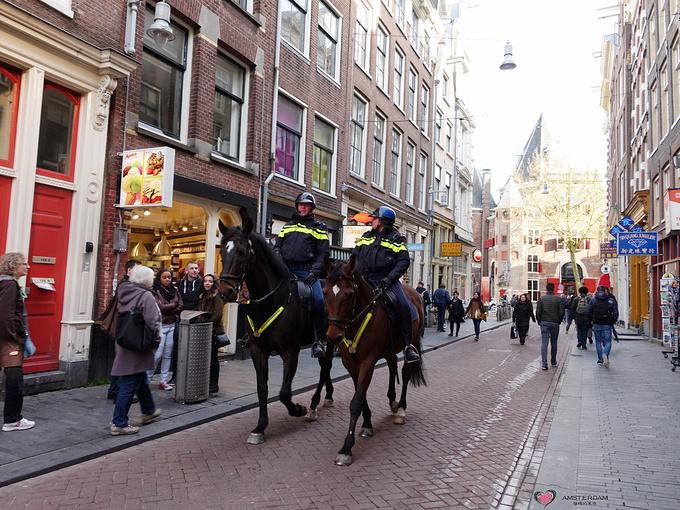 阿姆斯特丹唐人街图片