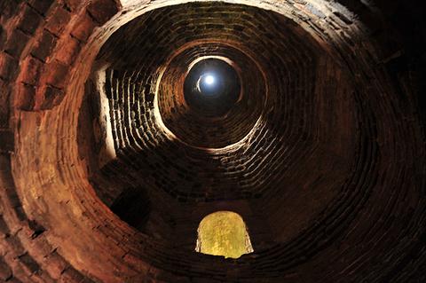 斗柄塔的图片
