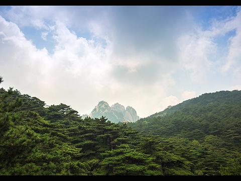 步仙桥旅游景点图片