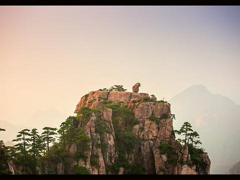 猴子观海旅游景点图片