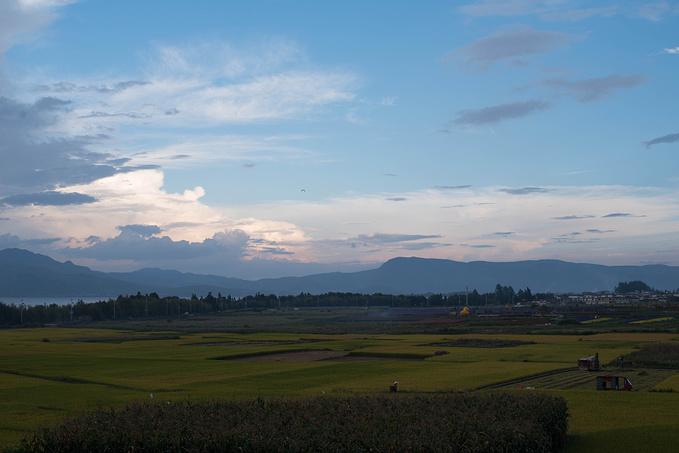 路途风景图片