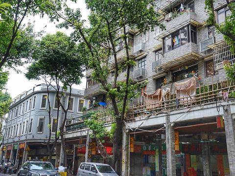 龙津西路旅游景点图片